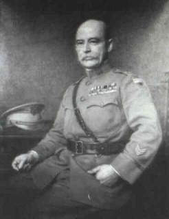 Harry Hill Bandholtz (román megszállás, bandholtz)