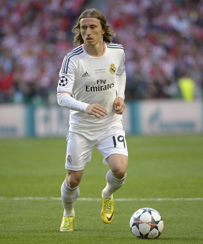 Luka Modric (luka modric, )