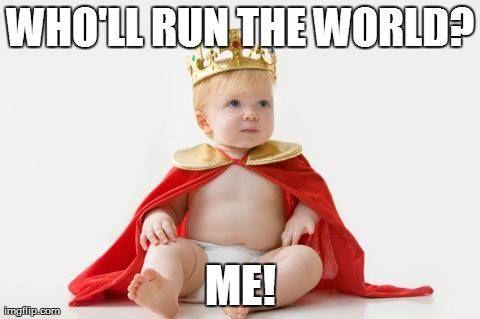 Royal baby mémek - uralkodik (királyi bébi, )