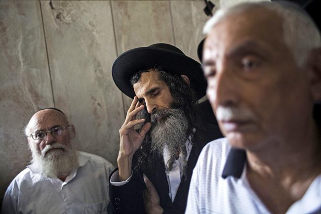 Zsidó temetés (zsidó, temetés)
