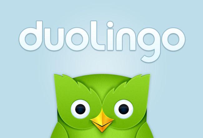 doulingo (nyelvtanulás, )
