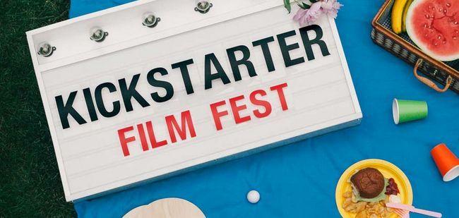 film (film, kickstarter, )