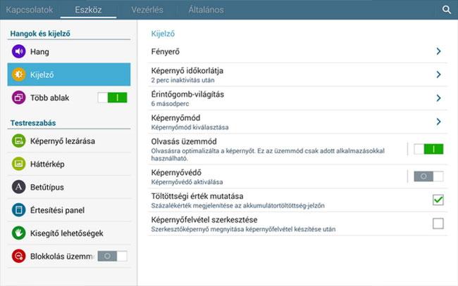 galaxítabpro12 (mobilport, samsung, galaxy, galaxy tab, tablet, android, teszt, bemutató, )