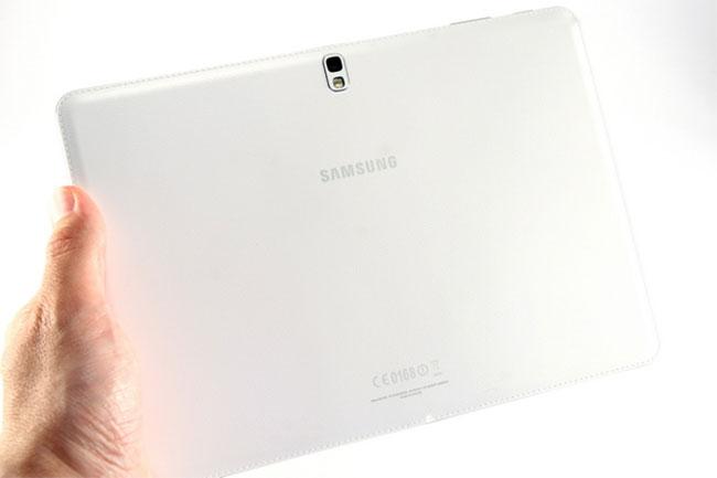 galaxytabpro02 (mobilport, samsung, galaxy, galaxy tab, tablet, android, teszt, bemutató, )