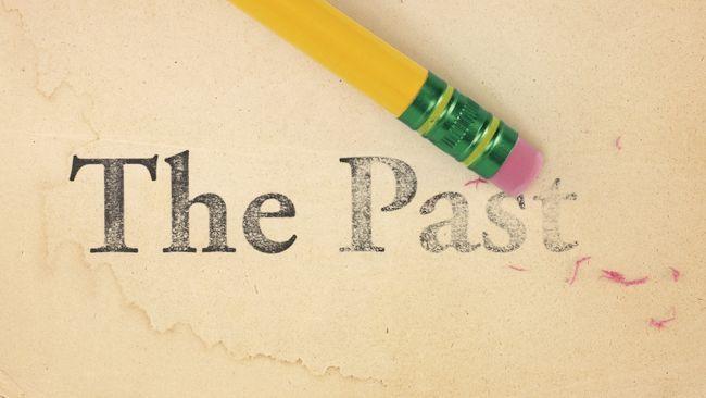 past (past)