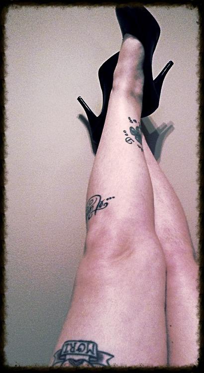 szőrös láb 3 (szőr, láb, nők, )