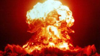 Atomrobbanás (atomrobbanás)