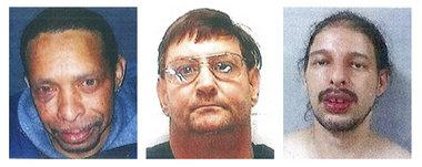 Berkshire áldozatok (áldozat, gyilkosság, usa, )