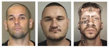 Berkshire vádlottak (vádlottak, gyilkosság, usa)
