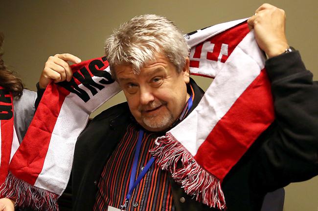Csizmadia László (Csizmadia László, CÖF, politikus)