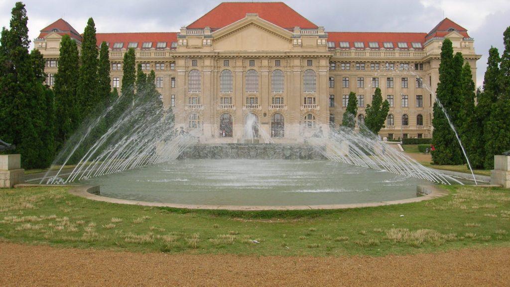 Debreceni Egyetem (debreceni egyetem)