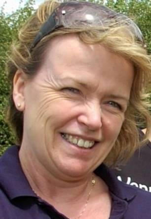 Geraldine Jones (lovaglás, baleset, meghalt, anglia, )