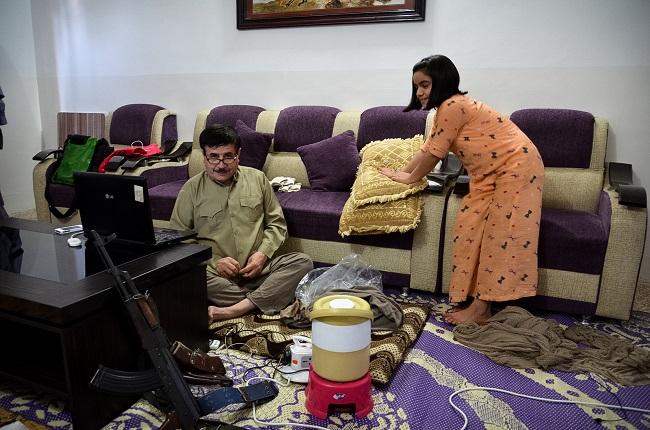 Kawa otthon (irak)