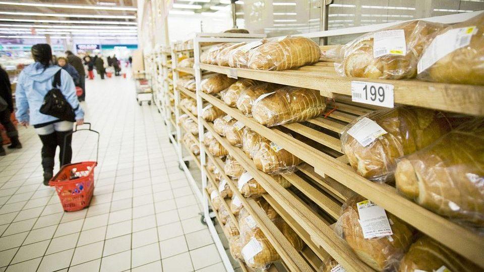 Kenyér (kenyér, új kenyér, )