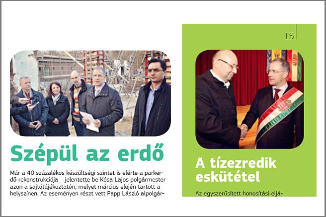 Kósa Lajos polgármester (Kósa Lajos polgármester)