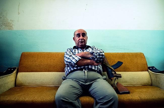 Mohamed Kádir (irak)