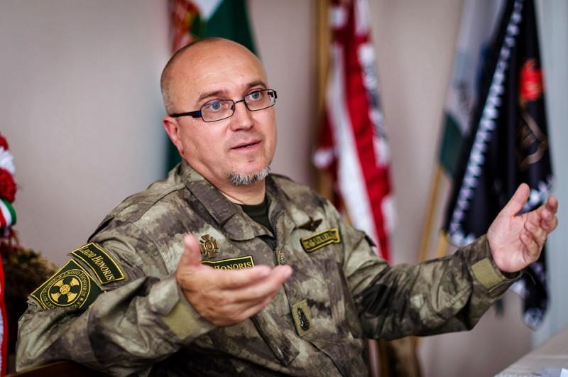 Orosz Mihály Zoltán (Orosz Mihály Zoltán)