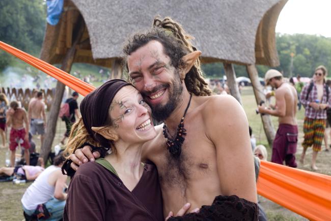 Ozora fesztivál (Ozora fesztivál, zöldblog, hippi, kábítószer, buli, zene)