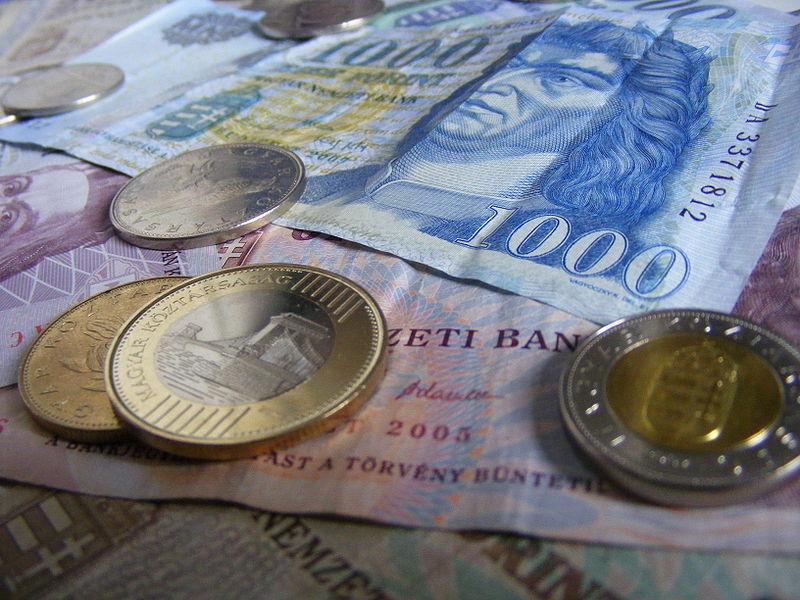 Pénz (pénz, forint, készpénz, )