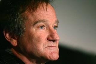 Robin Williams (robin williams, )