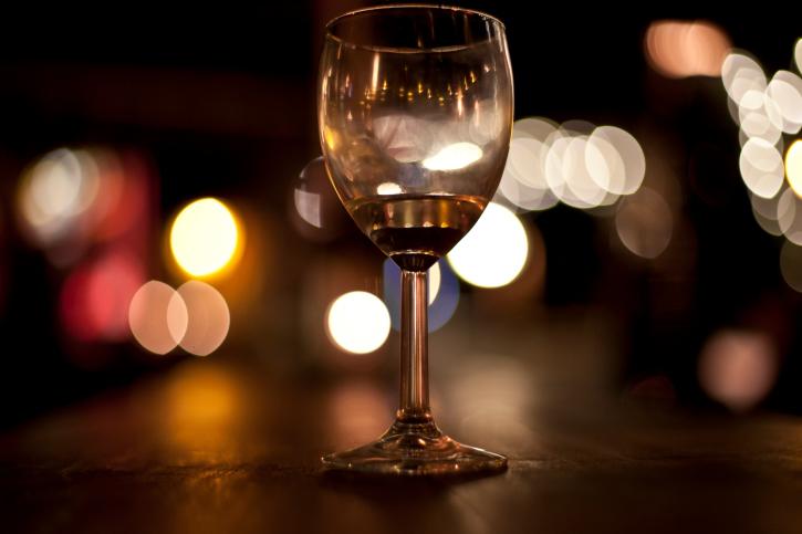 bor (bor, borospohár)