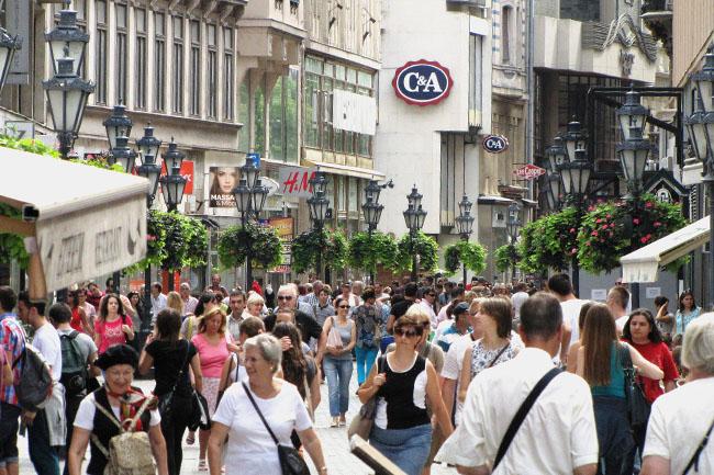 budapestiek (budapesti emberek, Budapest, város)