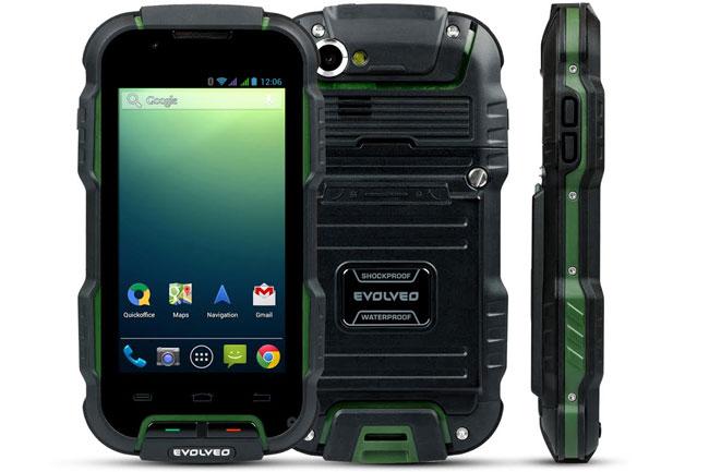 evolveo-d2-002 (mobilport, mobiltelefon, okostelefon, mobil, telefon, strapatelefon, strapamobil, evolveo, android, extrém sport, strapabíró, )