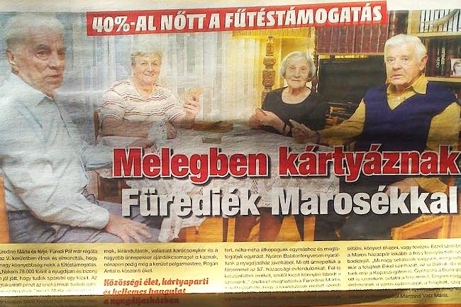 kártyázó nyugdíjasok (kártyázó nyugdíjasok, propaganda, polgár peti, )