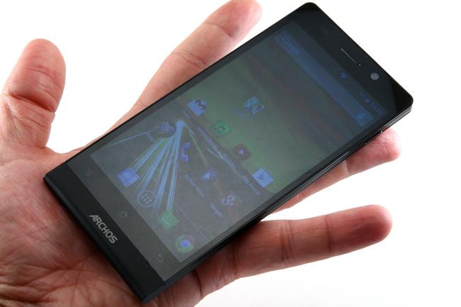 mp-a10 (mobilport, teszt, archos, andorid, olcsó, okostelefon)