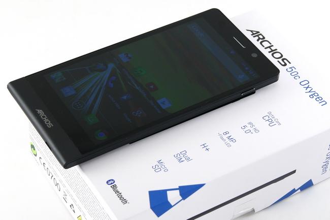 mp-a12 (mobilport, teszt, archos, andorid, olcsó, okostelefon)