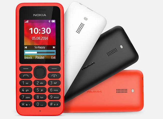mp-nokia130 (mobilport, nokia, olcsó, candybar, rádió, microSD)