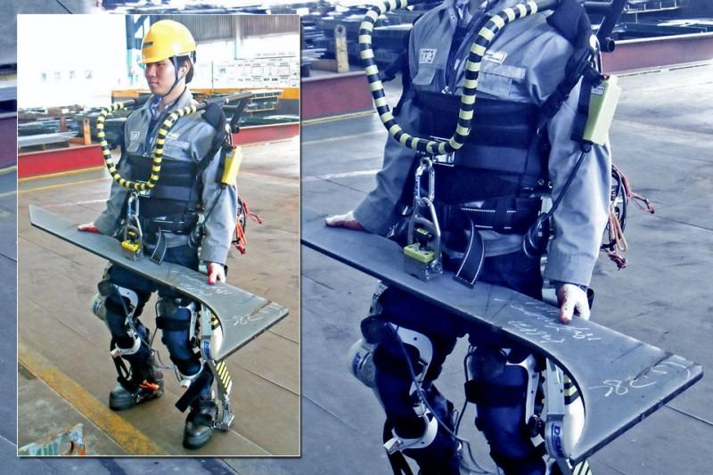 robot-ruha-technet-hu-01 (robot, ipar, ipari, robotruha, Daewoo, tudomány, kibernetikus, technet, Dél-Korea, gyártás, )