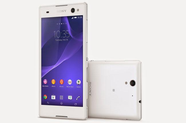 sony-xperia-c3-mobilport-hu-02 (sony, xperia, szelfi, okostelefon, mobil, mobiltelefon, mobilport)