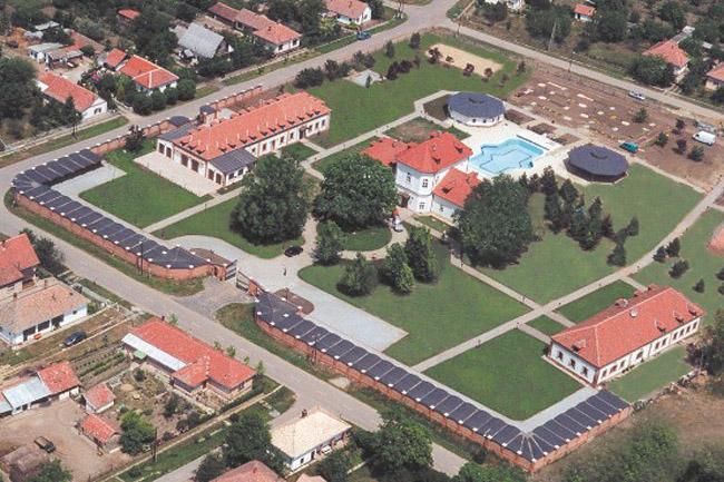 tiszaroffi Borbély-kúria (tiszaroffi Borbély-kúria)
