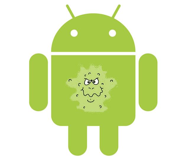 tn-droidv (technet, android, kaspersky, vírus, védelem, okostelefon)
