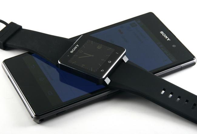 tn-sonysmw (technet, sony, smartwatch, okosóra, android, wifi)
