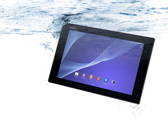 tn-xptab (technet, tablet, xperia, sony, android, táblagép)