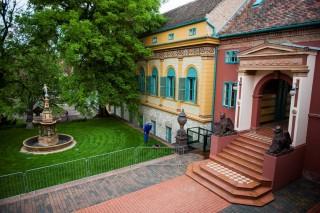zsolnay kulturális negyed (zsolanay kulturális negyed, pécs, )