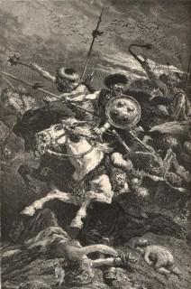 Catalaunumi csata (catalaunum, attila, hunok)