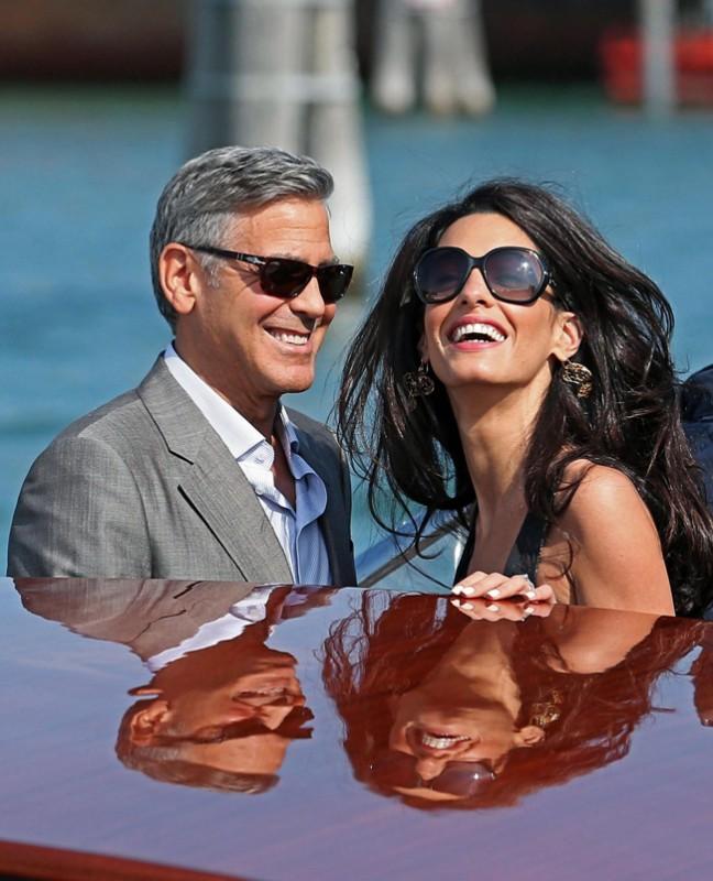 George Clooney  (George Clooney )