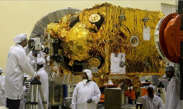 Indiai Mars-szonda (india, mars-szonda)