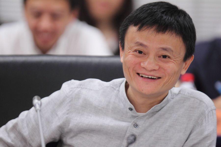 Jack Ma - Alibaba (alibaba, jack ma,)