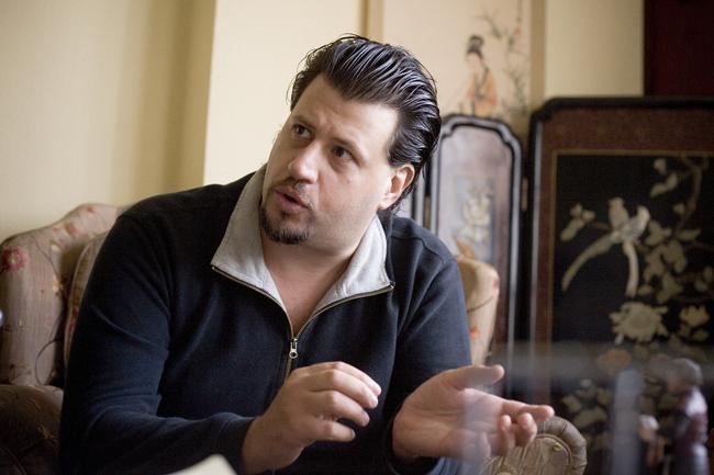 Puzsér Róbert  (Puzsér Róbert , nagyinterjú, Mandula Viktor)