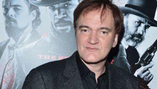 Tarantino - djangos (tarantino, )