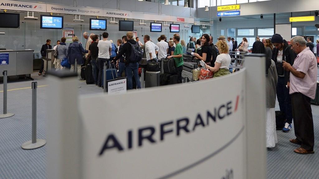 air france sztrájk (air france, sztrájk, )