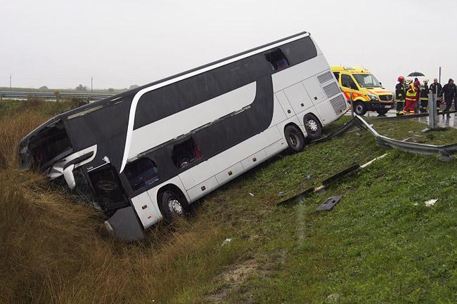 busz baleset (busz baleset)