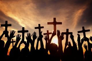 kereszt (kereszt, kereszténység, római katolikus, Isten tudja)