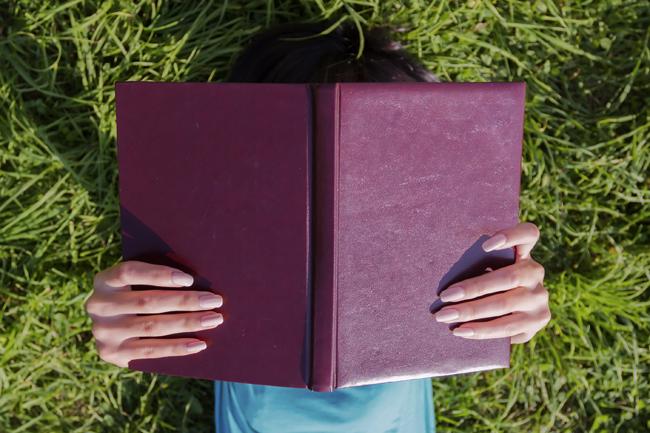 könyv (könyv, olvasás, irodalom)