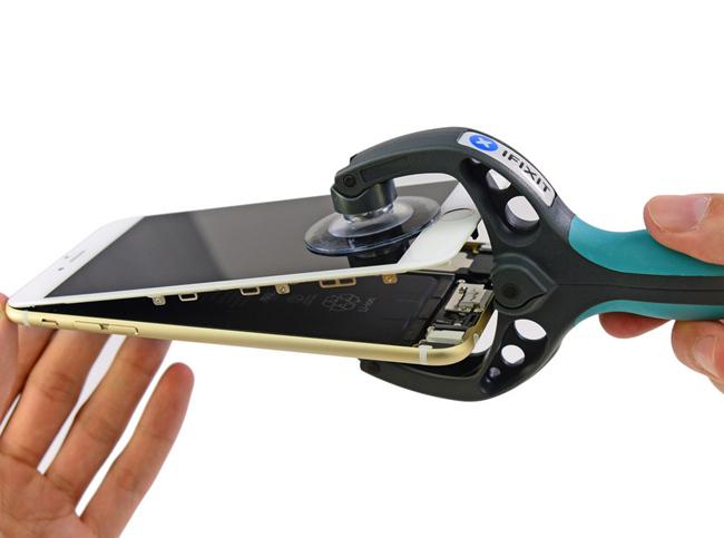 mp-if2 (mobilport, apple, iphone, ios, okostelefon, szerelés, ifixit)