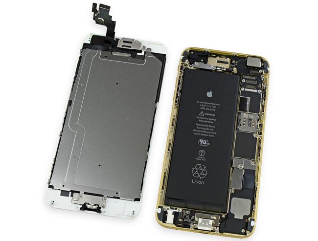 mp-if3 (mobilport, apple, iphone, ios, okostelefon, szerelés, ifixit)